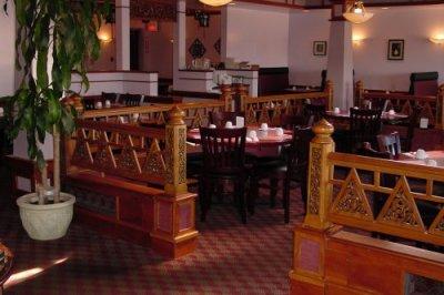 Sichuan Gourmet Chinese Restaurant Boston Chinese